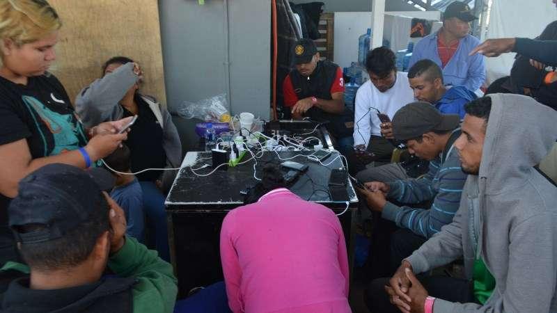 Mobile Technology – Making Smuggler Networks More Efficient